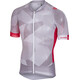 Castelli Climber's 2.0 FZ Jersey Men light gray/red